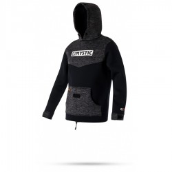 Mystic Voltage Sweat Men Black