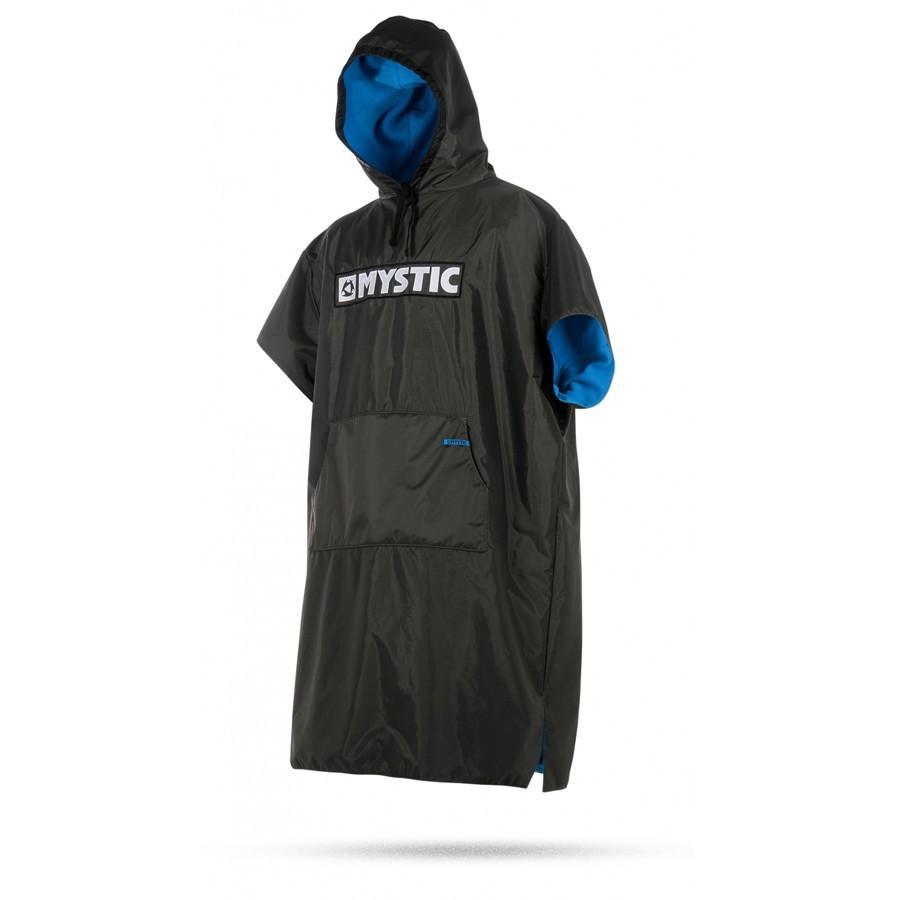 Poncho Mystic Deluxe V2 Grey