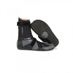 Chaussons RipCurl FlashBomb 3 mm hidden split toe