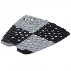 Dakine Hobgood Pro Pad Black Grey
