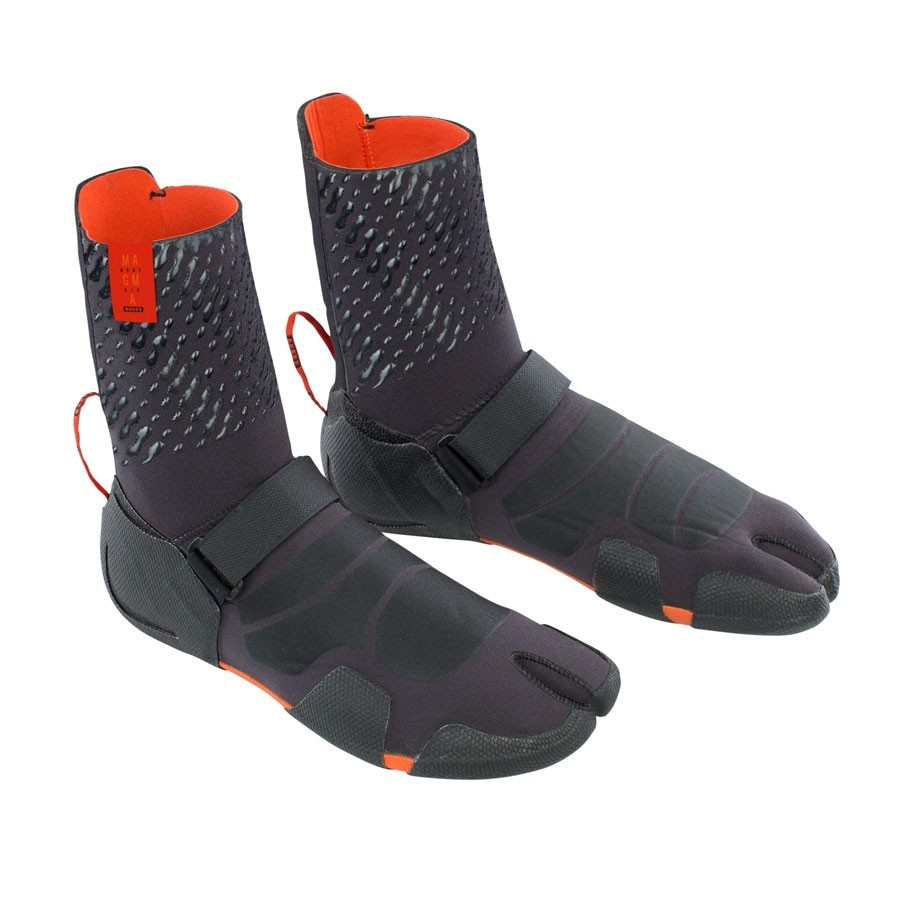 Chaussons ION Magma Boots 6/5mm - split toe
