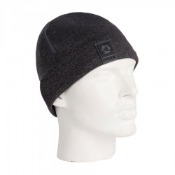 Bonnet Néoprène Mystic 2mm - Black/Grey