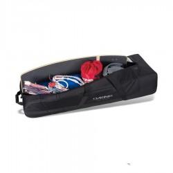 Dakine Housse de voyage à roulettes Club Wagon 140cm Black
