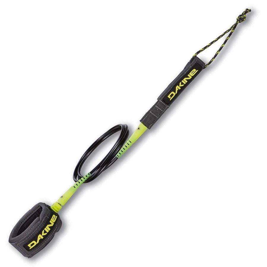 Leash de Longboard Cheville Dakine 10'0 Gunmetal