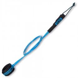 Leash de Surf Dakine Kainui John John Florence 7'0 Black Blue