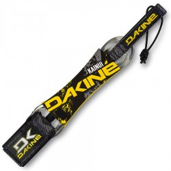 Leash de Surf Dakine Kauni 8'0 Clear