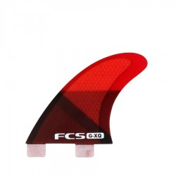 FCS dérives G-XQ Red Slice PC