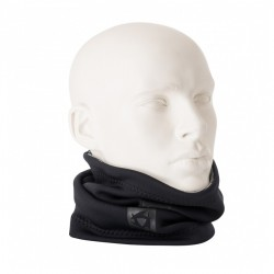 Tour de cou Mystic Turtle Neck 2mm - Black
