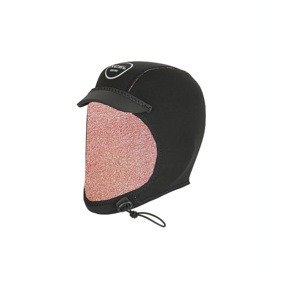 Casquette Xcel Axis 2mm