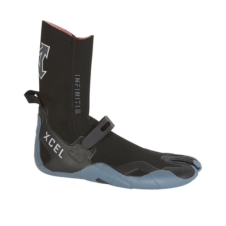 Chausson Xcel Infiniti 5mm Split toe