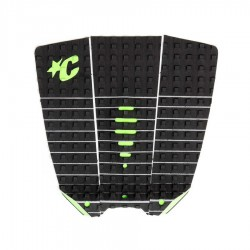 Pad Créatures Mick 'EUGENE' Fanning - Grey/Lime