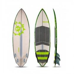 Surf Slingshot Mixer 2018