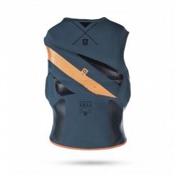 Gilet Mystic Block Vest Teal