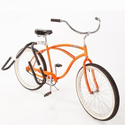 Moved By Bike - Shortboard