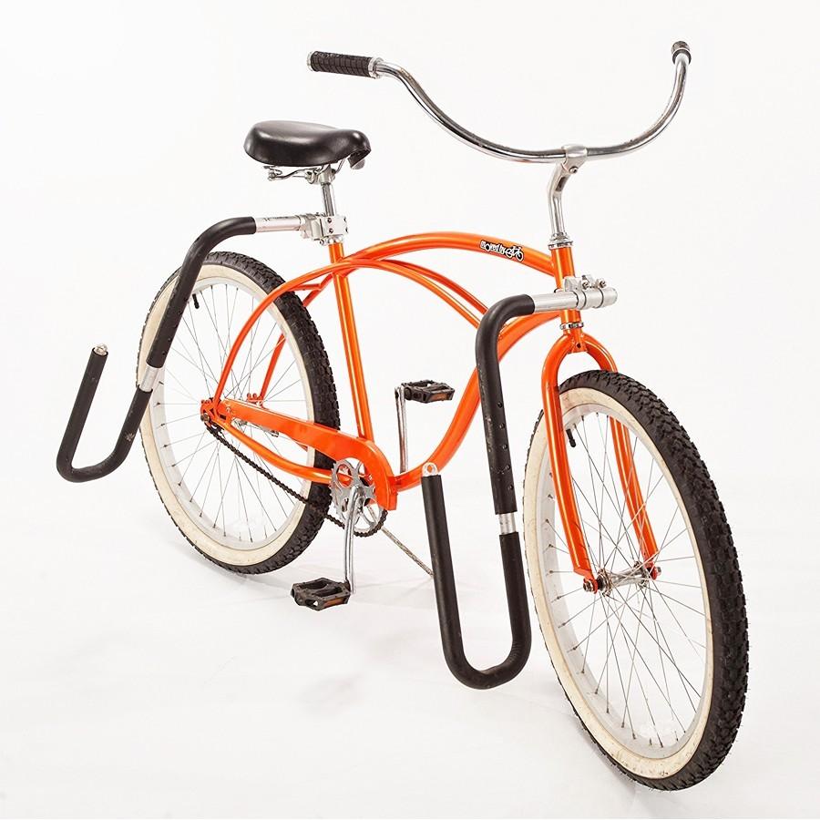 Moved By Bike - Longboard