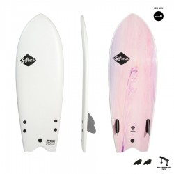 Softech 4'8 Rocket Fish FCS II 2018