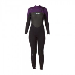 Xcel Infiniti 3/2 mm Womens Purple