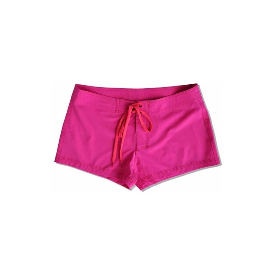 Boardshort Howzit femmes pink