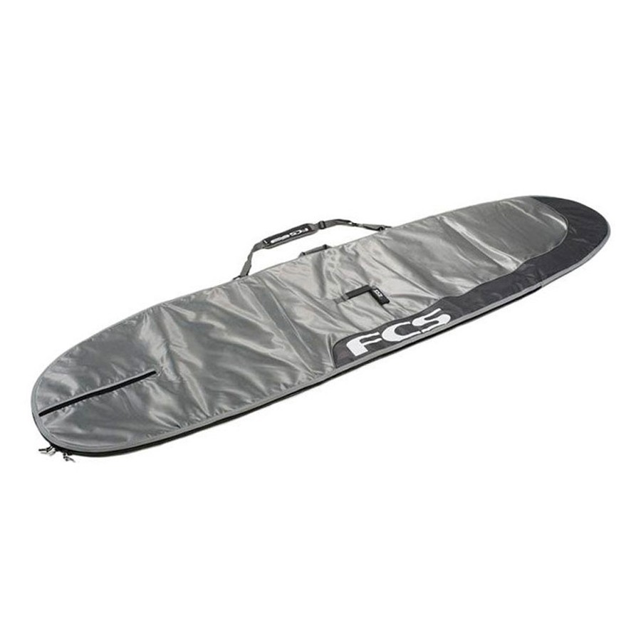 Housse de Stand Up Paddle FCS silver