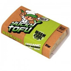 Yucky Tofu Cool Warm