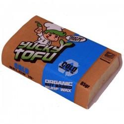 Yucky Tofu Cold