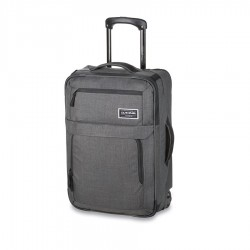 Sac de voyage Dakine Carry On Roller 40L Carbon
