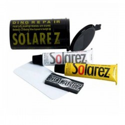 Solarez Mini Travel Repair Kit Polyester