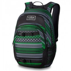 Dakine Point Wet/Dry Sac A Dos 29L verde