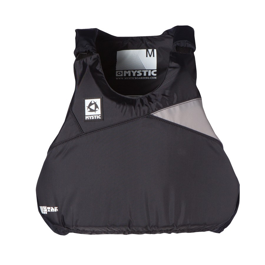 Mystic Star Floatation Vest black