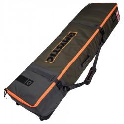 Mystic Matrix Boardbag navy