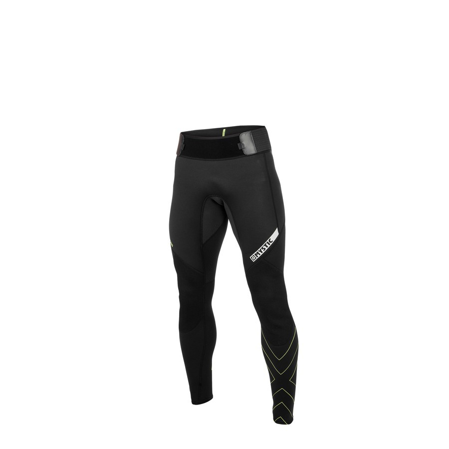 Mystic Sup MVMNT Pant Neoprene 1.5 mm black