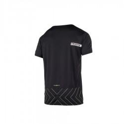 Mystic Sup MVMNT Quick Dry short sleeve vest black