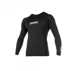 Mystic Sup MVMNT Top long sleeves 1.5 mm black