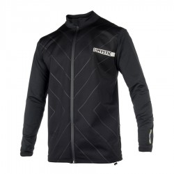 Mystic Sup Thermal Bipoly Jacket black