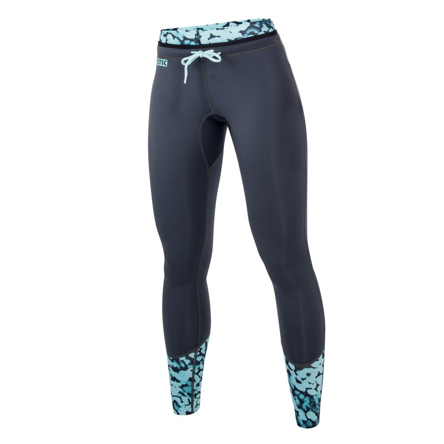 Mystic Diva Pants grey