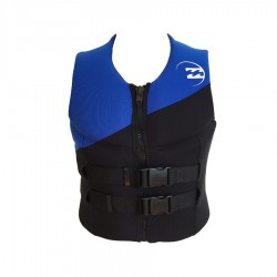 Gilet de Wake et de Jet Ski Billabong Xero Pro Coast guard