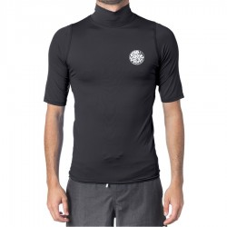 Rip Curl Lycra Corpo High Neck UV black