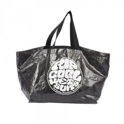 Rip Curl Wettie Beach Tote black