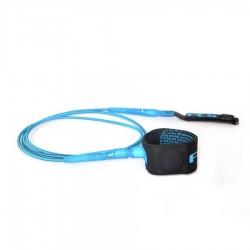 FCS Freedom Leash 6'0 blue