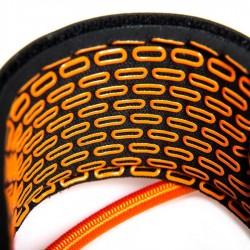 FCS Freedom Leash 6'0 orange