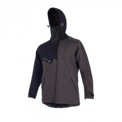 Mystic Ocean Jacket black
