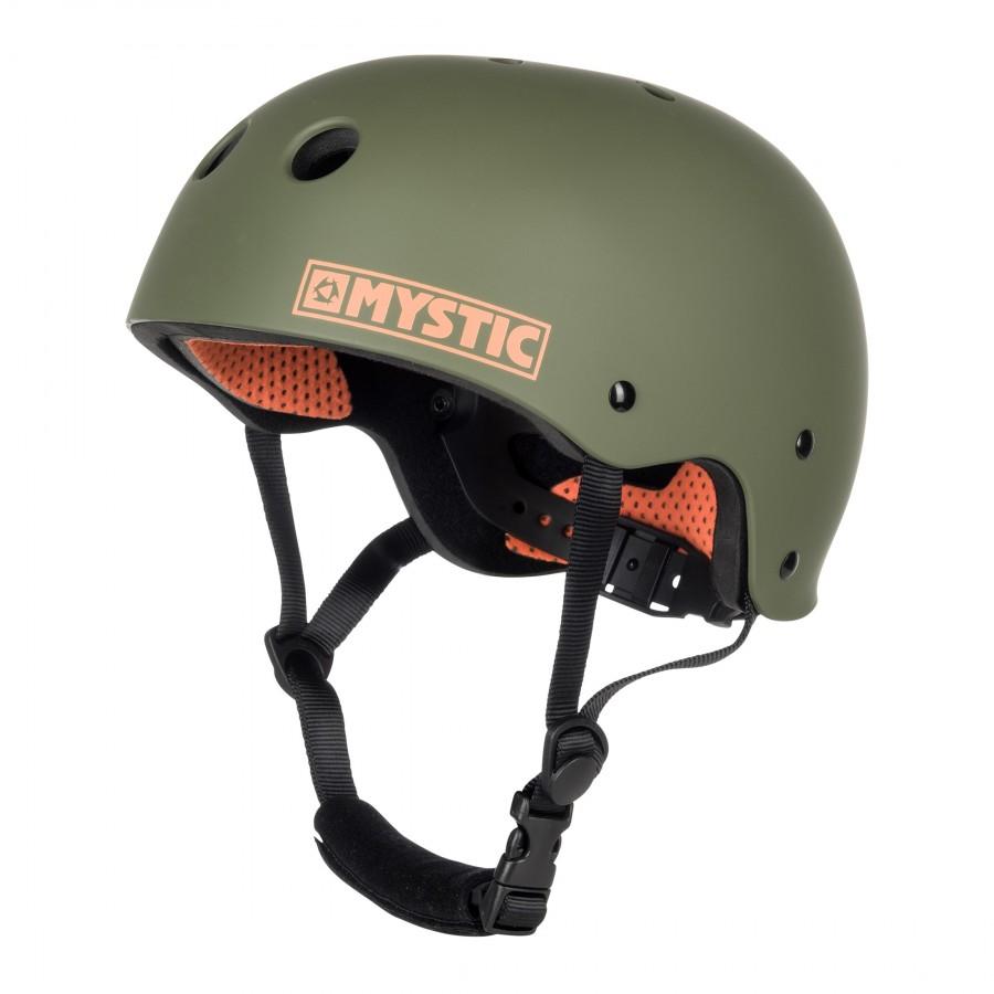 Casque Mystic MK8 army