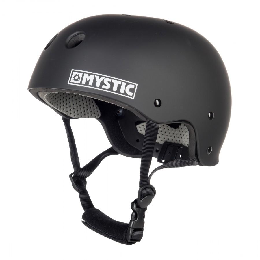 Casque Mystic MK8 black
