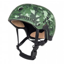 Casque Mystic MK8 X green allover
