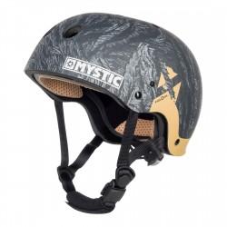 Casque Mystic MK8 X black allover