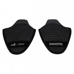 Mystic earpads casque