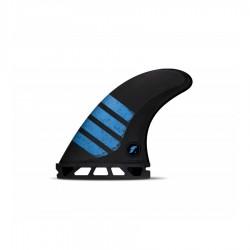 Dérives Futures Alpha F6 Carbon/Blue - M