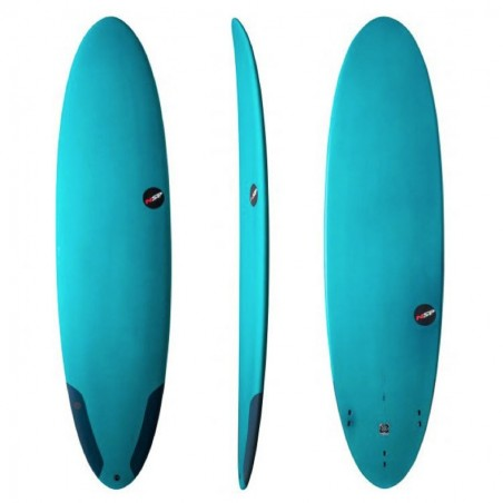 NSP 7'2 Protech funboard