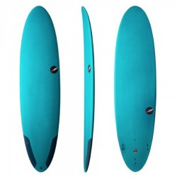 NSP 7'6 Protech funboard
