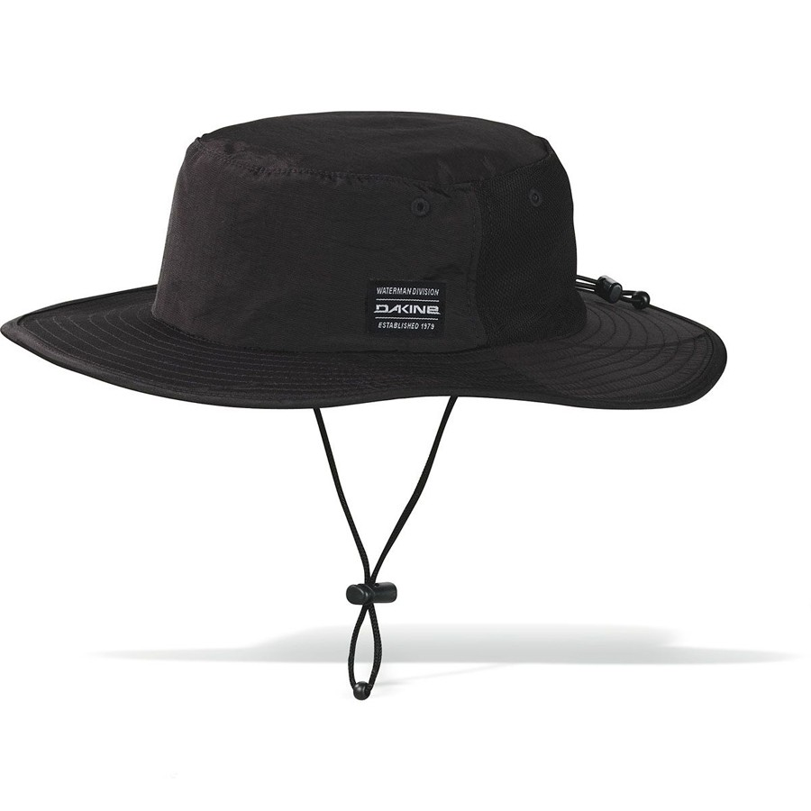 fe8dc3b7005 Dakine No zone Hat noir - Vêtements techniques Stand-Up